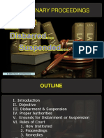 Disciplinary Proceedings_Final.ppt