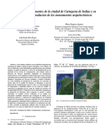Paper_16 Niveles de Contaminantes de La Ciudad de Cartagena de Indias y Su Impacto en La Degradacion de Los Monumentos Arquitectonicos