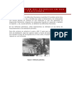 III Separación Del Petróleo en Sus Fracciones