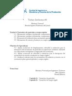 T. Autónomo_mecanica vectorial