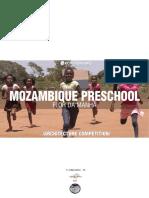 Mozambique Preschool - Briefing English