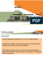 TROPICAL ARCHITECTURE