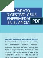 Patologia Digestiva en El AM