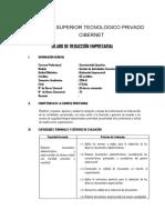 2014-II Redaccion Empresarial