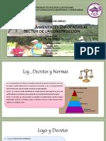 Proyecto de Inspeccion de Normas Ambientales