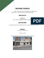 INFORME TECNICO ESTUDIO DE SUELOS.docx