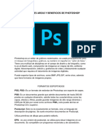 Trabajo 1 Areas Photoshop