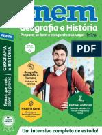 ENEM - Geografia / História