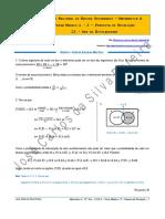 Prova Modelo n.o 2 - Proposta de Resolucao