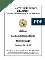 Physics Advanced