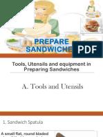 Prepare Sandwiches.pptx