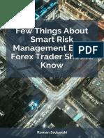 Money Management in Forex