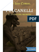 Fulcanelli el dueno del secreto - Jose Luis Corral.pdf