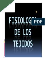 Fisiologia de Los Tejidos[1]