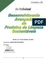 Apostila Curso Desenvolvimento Avancado de Produtos de Limpeza Sustentaveis_versao Final