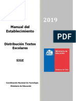SIGE Manual Para El EE Distribucion TE
