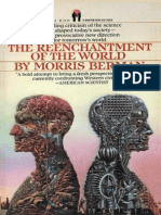 Morris Berman - The Reenchantment of the World