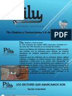 Presentación PILU 2019