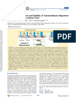 Rajat- Assesing structure and stability of Transmembrane Oligomeric Intermediates of an a-Helical toxin.pdf