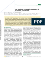 Assesment of common simulation protocols for simulation of nanopores.pdf