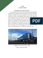 landasan teori coal feeder