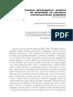 Art_Estranhos estrangeiros poética da alteridade na narrativa contemporânea brasileira.pdf