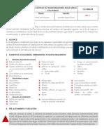 CUI-G003-18 Cambio Montaje Transformadores Redes Aéreas con Aparejo.pdf