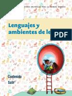 Lenguajes y Ambientes de Lectura Interactivo
