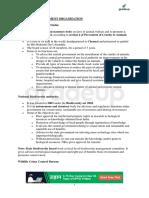 National Environment Organisation