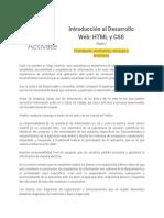 Parte I - 2.4 Prototipado- Wireframes, Mockups y Prototipos