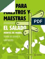 4. Guia Para Maestros y Maestras Sobre La Masacre de El Salado