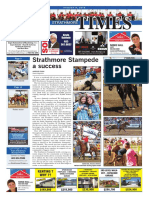 August 9, 2019 Strathmore Times