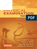 Seidels.physical.examination.handbook.8