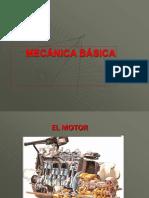 Mecanica Basica Vehicular