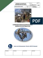 DG SDE CT 21 Construcción de Estructuras