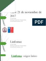 Linfomas - Hematologìa