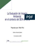 Aplicación Metodologia Chile Guillermo Gonzalez