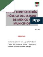Curso Contratacion Publica
