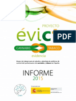 Informe EVICT 2015