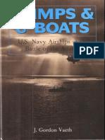 Blimps U Boats