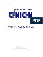 TECHNICALMANUAL UNION.pdf