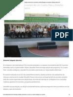 08-06-2019 Entrega Astudillo acciones de Un Cuarto Más y Estufas Ecológicas en Acapulco.