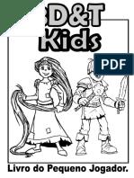 Manual  do jogador - 3d&t kids.pdf