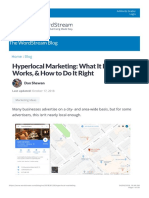 Hyperlocal Marketing_ What It is, Why It Works, & How to Do It Right _ WordStrea