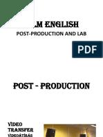 Film English Lab