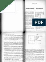 Capitulo VI - Secciones sometidas a flexo-compresion
