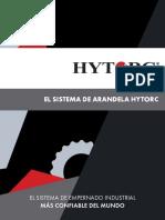 Arandela HYTORC