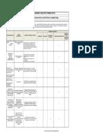 Formato Matriz Jerarquización Medidas de Prevención