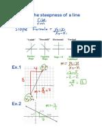 geometry unit 1 geometric and algebraic connections