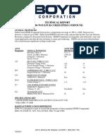 E300 70 Technical Report